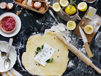 professionele keukenapparatuur
